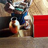 Плинтус МДФ в Ваш цвет высота 60мм, фото 4