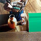 Плинтус МДФ в Ваш цвет высота 60мм, фото 6