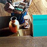 Плинтус МДФ в Ваш цвет высота 10х80мм, фото 7