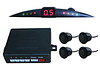 Парктроник Luxury 1003 съемные датчики, фото 3