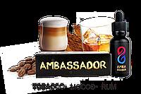 """Жидкость для электронных сигарет Academia """" Ambassador"""""""