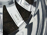 Диски 21'' на BENTLEY GT GTC SPUR GENUINE CHR, фото 2