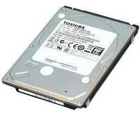 "Жесткий диск 2.5"" Toshiba 500GB 5400rpm 8MB (MQ01ABD050) SATAII"