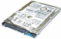 Жесткий диск 2.5 Hitachi 500GB 5400 об/мин, 8 MB, SATA II