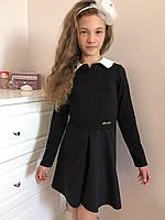 Школьное платье.Размеры 128-158.