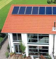 """Солнечная электростанция """"Экономим"""" полной мощностью 1500 Вт (однофазная)"""