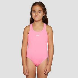Подростовый купальник для плавания Speedo Essential Endurance+ Medalist