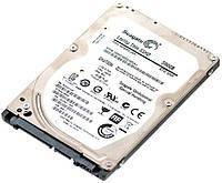 Жесткий диск Seagate Laptop Thin SSHD, 2.5, 500GB, гибридный HDD + SSD (SSHD), 5400 оборотов/мин, буфер 64 Мб,