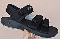 Сандали Asics Sandals. Живое фото. Топ качество! (босоножки)