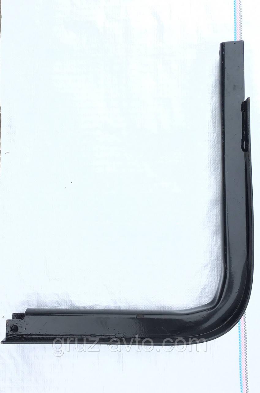 """Кронштейн """"Г- образный"""" крепления бака  топливного Камаз 250 л."""