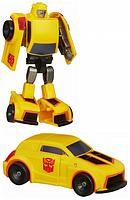 Конструктор-трансформер 2в1 Hasbro «Легион Бамблби»