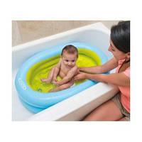 Детский надувной бассейн Intex 48421