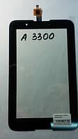 Touchscreen Lenovo A3300 black