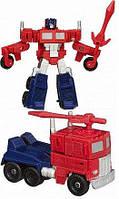 Transformers 4. Series Legion. Трансформер Оптимус Прайм