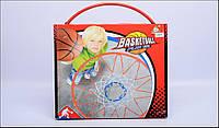 Баскетбольное кольцо YF336B 24шт2 в коробке 39.5945 см