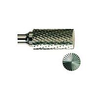 Борфреза твердосплавная  цилиндрическая 6х16х6 AEX