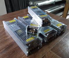 Блоки питания 12V удлиненные