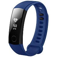 Huawei Honor Band 3 Blue Фитнес - трекер Умный браслет синий