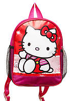 Рюкзак детский P8 hello kitty