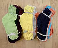 Носки женские сетка + деми вперемешку 2 сорт (без этикетки и упаковки) УКРАИНА НМД-2005