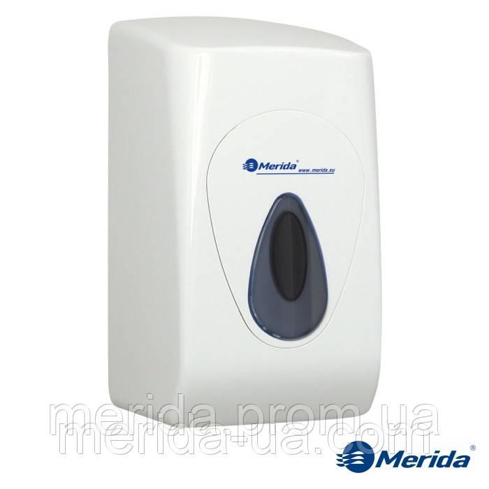 Электросушилка для рук из ударопрочного ABS пластика MERIDA TOP, Англия