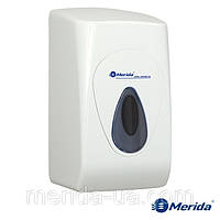 Электросушилка для рук из ударопрочного ABS пластика MERIDA TOP, Англия, фото 1