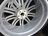 Колеса 21'' на BENTLEY GT GTC SPUR FORGED, фото 4