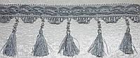 Бахрома для штор ( стеклярус)