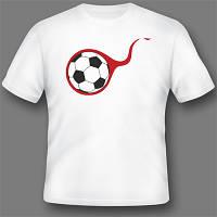 Печать на футболках в Днепропетровске опт