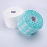 Безворсовые салфетки (полотенца) в рулоне