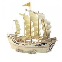 Модель Корабль Парусник