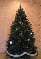Елка искусственная новогодняя (PNMT)2,4м (240см), фото 1