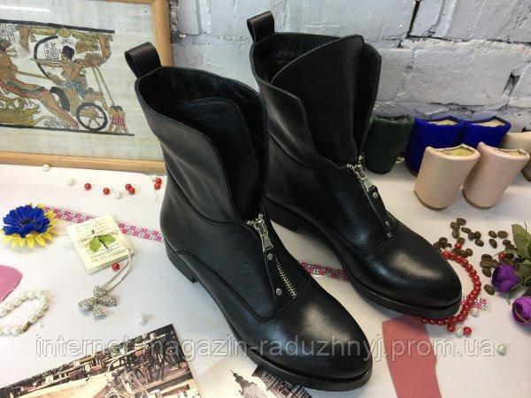 e9c176d7b527 Женские зимние ботинки