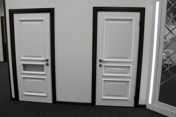 Деревянная межкомнатная дверь , фото 2