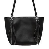 Женская сумочка 8890 black