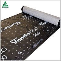 Супердиффузионные мембраны Ventia NEO 200 TPU