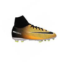 6fedf7af Детские футбольные бутсы Nike JR Mercurial Victory VI DF FG 903600-801