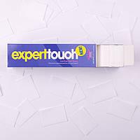 Салфетки безворсовые MASTER PROFESSIONAL 350 шт в картонной упаковке