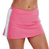 Спідниця для тенісу.Спідниця спортивна. Різні кольори.Мод. 4040., фото 9