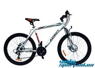 Велосипед Azimut Spark 26 D+