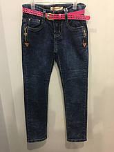 Подростковые джинсы на девочку 146,158,164 см
