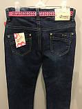 Подростковые джинсы на девочку 146,158,164 см, фото 4
