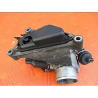 Клапан рециркуляции EGR для Opel Movano 2.2 dti (cdti). 2007-. ЕГР, ЕЖР на Опель Мовано 2.2 цдти.
