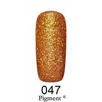 Гель-лак F.O.X. № 47, 6 ml  скифское золото
