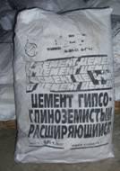 Расширяющийся цемент РШПЦ