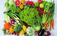 Классификация овощных растений часть 1