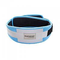 Пояс тренировочный HARBINGER Human X Women's CoreFlex Belt