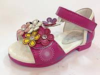 Босоножки и сандалии на девочку, детская летняя обувь тм Tom.m р.22