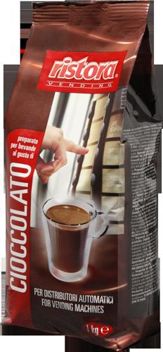 Горячий шоколад Ristora 1кг