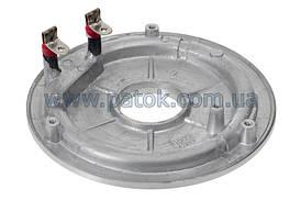 ТЭН для мультиварки 900W D=161/40mm (универсальный)